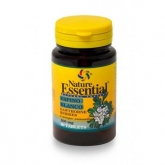Espino Blanco 500 mg Nature Essential, 60 Tabletas