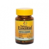 Zenzerp 400 mg Nature Essential,  50 capsule