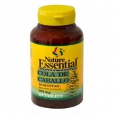 Cola de caballo 500 mg Nature Essential, 250 Tabletas