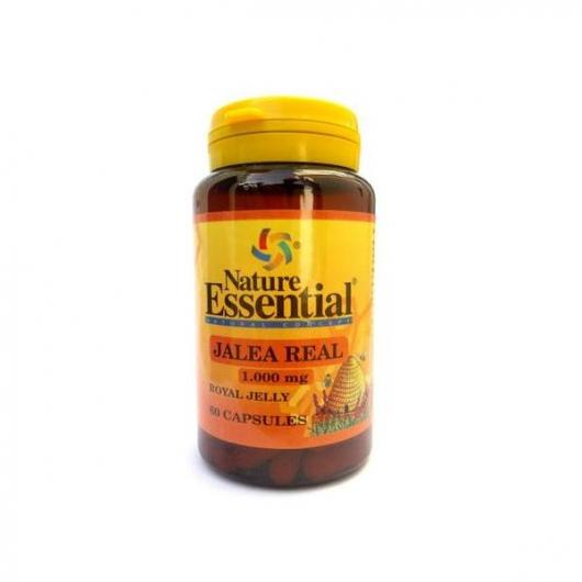 Pappa Reale 1000 mg Nature Essential, 60 capsule