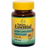 CLA 500 mg Nature Essential, 50 Perle