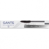 Mascara ciglia infinite Sante, 7 ml