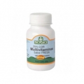 Multivitaminico 600 mg Sotya, 100 compresse