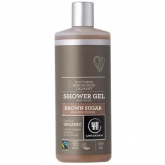 Gel de baño Brown sugar Urtekram, 500 ml