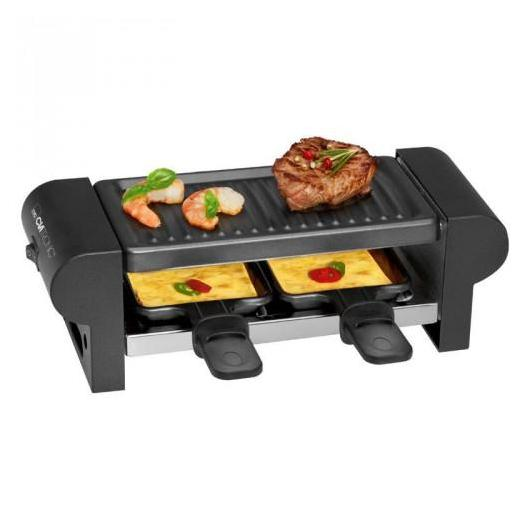 Raclette Grill RG 3592 Clatronic