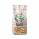 Pois chiches Biocop, 500 g