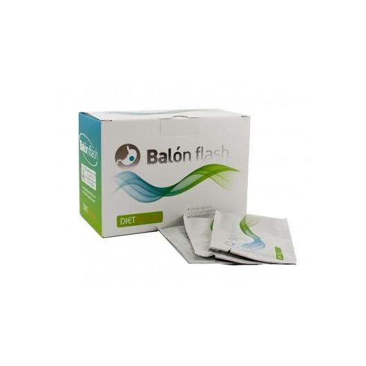 Balon Flash efecto saciante Diet Clinical, 30 sobres