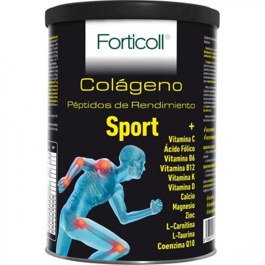 Collagene Forticoll Sport, 270 g