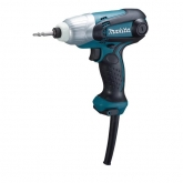 Visseuse filaire à percussion Makita TD0101F 230 W 100 Nm