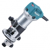 Fresadora multifunción Makita RT0700C 710 W 6 y 8 mm