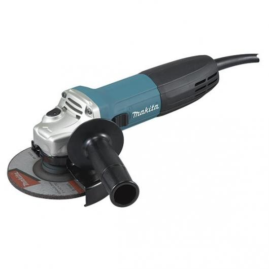 Mini amoladora Makita GA5030R 720 W 125 mm