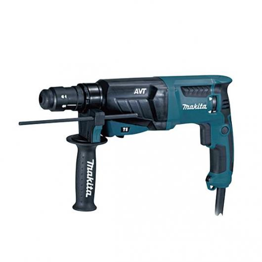 Marteau perforateur Makita HR2631FT 800 W 26 mm