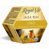 Jalea Real Royal Vit Oro, 20 viales
