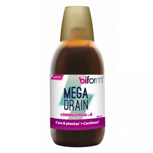 Mega Drain Biform, 500 ml