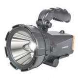 Proiettore LED ricaricabile Ratio Spotlight F360B