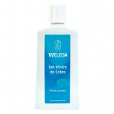 Gel Tonico Rame Weleda, 200ml
