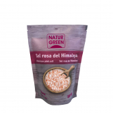 Sale rosa dell'Himalaya grosso Naturgreen 500 gr