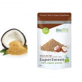 SuperSweet in polvere BIO Biotona, 300 g