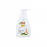 Bagnoschiuma Nuby 250ml