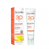 Spray solare SPF30 Acorelle 100ml