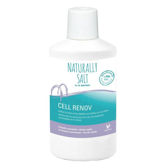 Cell Renov Naturally salt Bayrol