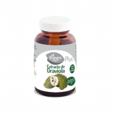 Graviola (Guananaba), NaturePlant 90 capsule 510mg