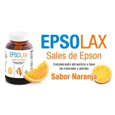Epsolax all'arancia, El Granero Integral 135g
