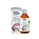 Jarabe Infantil defensas BIO El Granero Integral 200 ml