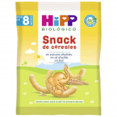 Snacks de cereali 8M Hipp, 24 g