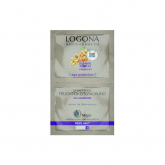 Masque hydratant Age protection Logona, 2 pièces