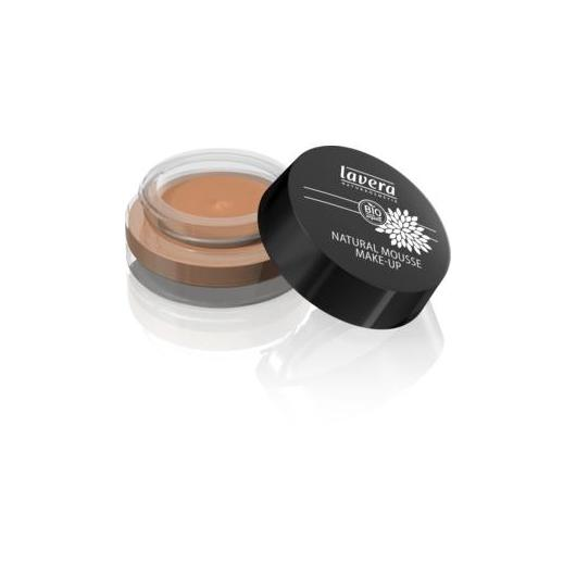 Maquillaje mousse natural - Almond 05 Lavera 15 g