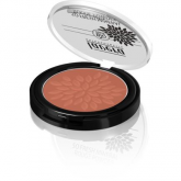Colorete polvo mineral So Fresh - Cashmere Brown 03 Lavera 5 g