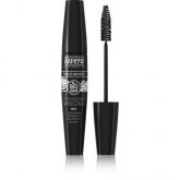 Máscara volumen intenso - Intense Black Lavera 13 ml