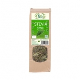 Stevia en Feuille Sol Natural