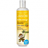 Shampoo extra delicato Kids Only Jason, 517 ml