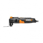 Multi-Outils Worx Sonicrafter Hyperlock 250 W