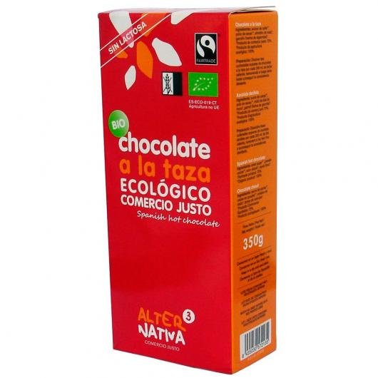 Cioccolato in tazza Alternativa, 375g