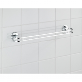 Turbo-Loc Porte-Serviette, Inox