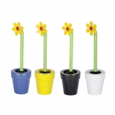 Assortiment de Brosse WC Lucky Flower