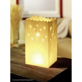 Iluminada decorativa Top Star gde. 10p.