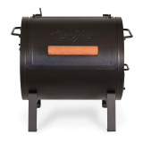Barbecue/fumoir portable Char Griller