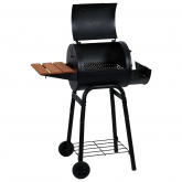 Barbecue Patio Pro Char Griller