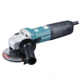 Mini smerigliatrice 1400W 125 mm Makita