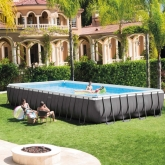 Set completo piscina Ultra 975 x 488 x 132 cm