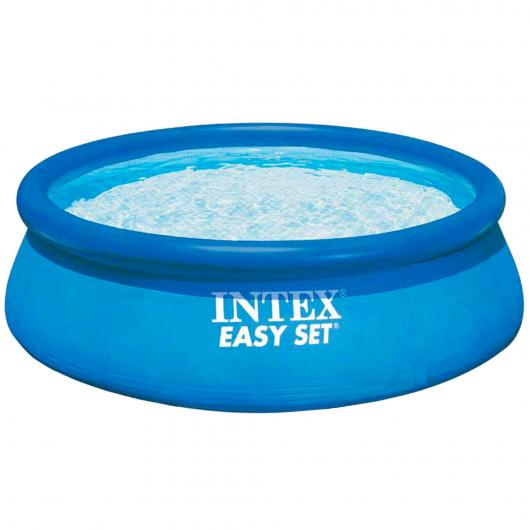 Piscina Easy Set 366 x 76 cm Intex