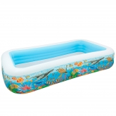 Piscina Tropical 305 x 183 x 56 cm Intex