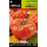 Graines de tomate Marmande VR type Hollande RAF