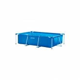Piscina Small Frame 300 x 200 x 75 cm Intex