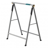 Wolfcraft 6905000 - 1 workstand - Caballete de apoyo 640 x 435 x 735 mm