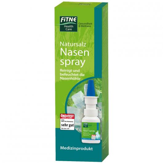 Spray Nasal Fitne, 20ml